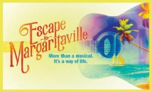 """Escape To Margaritaville"" Pop Up Event"