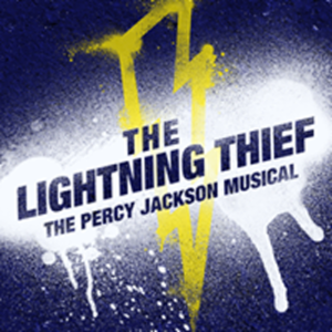 THE LIGHTNING THIEF: THE PERCY JACKSON MUSICAL to Strike in a City Near You on Tour Fall 2018