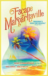 Margaritaville Jimmy Buffet Broadway Musical