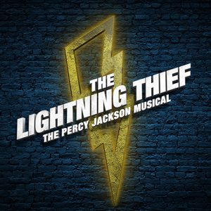 The Lightning Thief-The Percy Jackson Musical