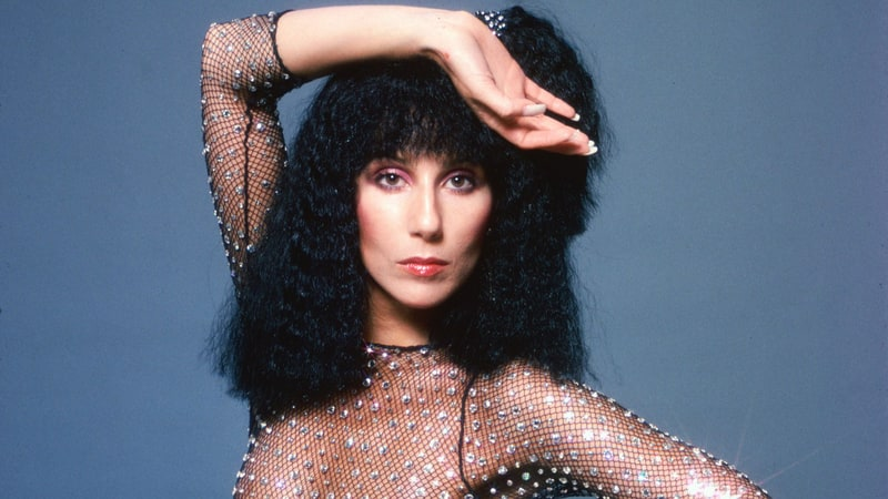 The Cher Show Musical in Rolling Stone