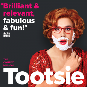 EXCLUSIVE: Check Out the Hilarious Credits on Dorothy Michael's Fake Résumé From Tootsie.